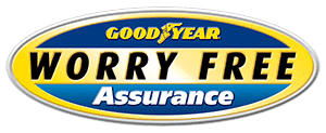 Worry Free Assurance