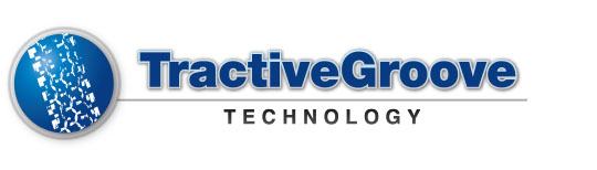 TractiveGroove Technology™