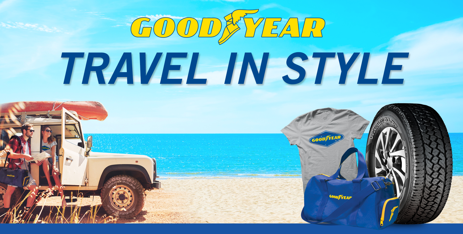 Tires Philippines Find The Right Tire For You Goodyear