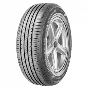 Goodyear EfficientGrip Performance SUV